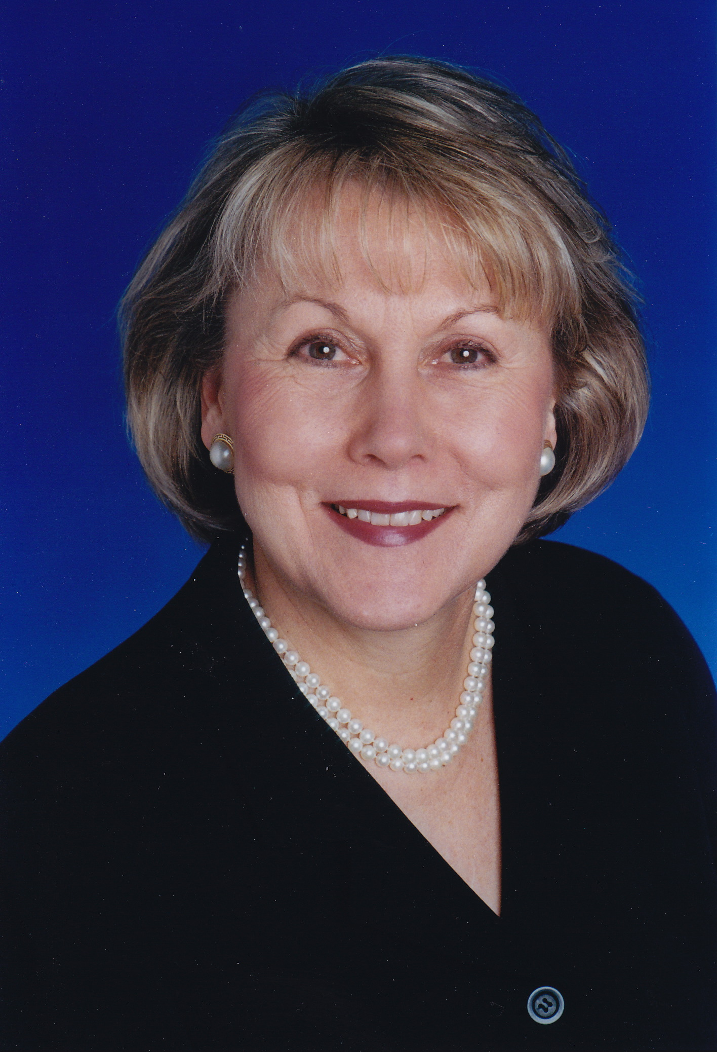 Suzanne L. Keeley, Ph.D.