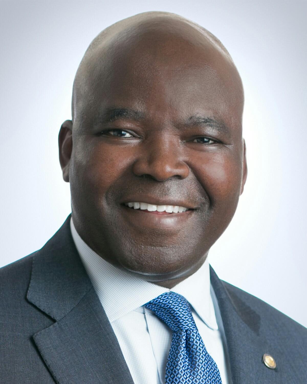 Remi J. Kajogbola, MBA