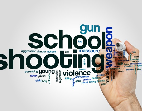 shutterstock gun violence